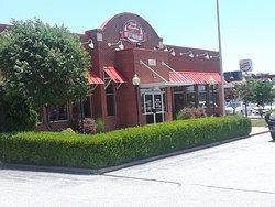 Ozark Mountain Family Restaurant