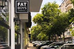 Fat Boys Food Co.