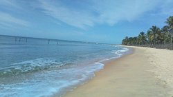 Praia Trancoso