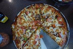 Pizzeria Los Arcos