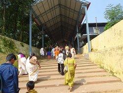 Kuil Chottanikkara Bhagavathy