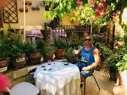 kawa w takim miejscu-inaczej smakuje-wyjatkowo :)