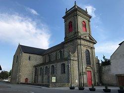 Abbaye Saint-Gildas de Rhuys