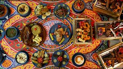 Delicious Egyptian Food