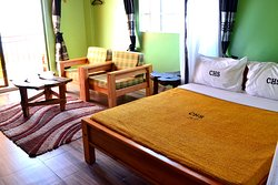 Choice Hotel Suites
