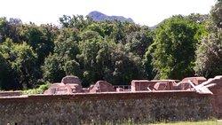 Sito archeologico Vila Domiziano