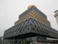 Birmingham Visitor Information Centre