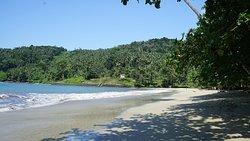 Praia Micondo