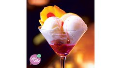 If you are a traveler, the famous Gelo Celo ice cream is something you can't miss
