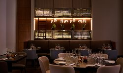 Heritage restaurant will become your favourite spot for business, friendly or family meetings