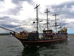 Pirat Ship - Boat Tours