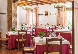Cortijo de Tajar Restaurante