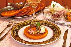 Restaurant Saslik