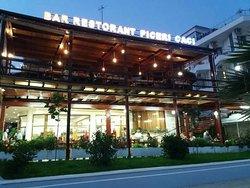 Bar Restaurant Piceri Plazhi i Ri Caci