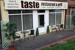 Taste Restaurant & Grill
