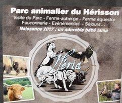 Parc Animalier du Hérisson
