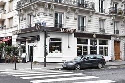 Harper's Paris 3