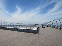 Centrair Sky Deck
