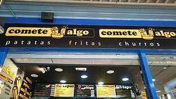 Bar Comete Algo