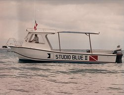 Studio Blue Cozumel Divers