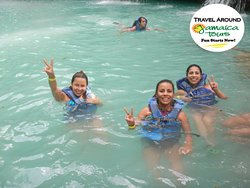 Travel Around Jamaica Tours