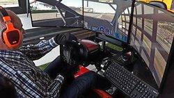 GTC Valencia Circuito Virtual