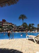 Top Secret 4 Stars - Caleta De Fuste (Fuerteventura)