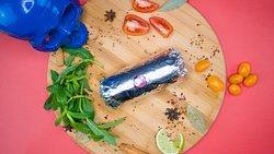 Take Away Burrito