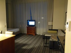 Nice hotel, updated rooms