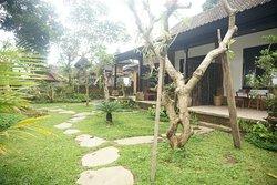 Tangkas House