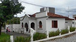 Forte de Santa Barbara da Vila