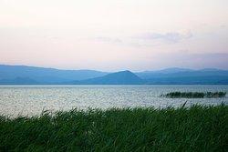 Bukhtarma Reservoir