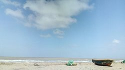 Kodikkarai Beach