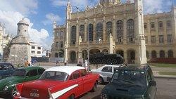 TaxiVinalesCuba.com