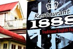 Restaurant 1888