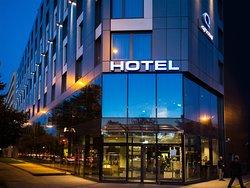 Q Hotel Plus Wroclaw