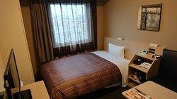 Hotel Route-Inn Isehara