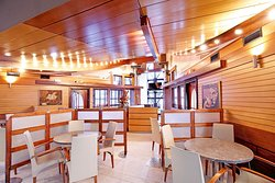 Restaurante Maraia Classic