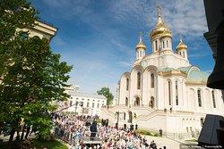 Sretenskiy Monastery