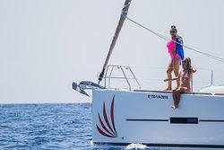 Kailani Sailing Charters Tenerife