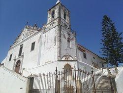 Church of St. Sebastian (Igreja de Sao Sebastiao)