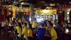 2018 World Cup @Zapata's!!