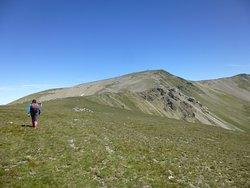 De ruta al Puigmal