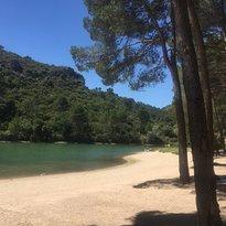 Bolarque Lake