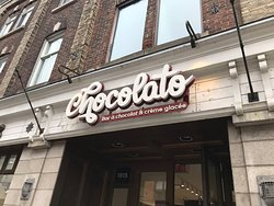 Chocolato rue Saint-Jean