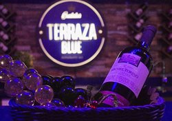 Terraza Blue