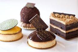 Christophe Artisan Chocolatier - Patissier