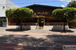 Bom Sabor Restaurante
