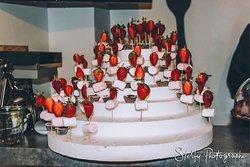 fraise chamallow