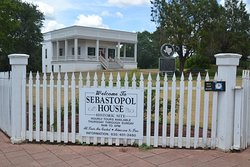 Sebastopol House State Historic Site